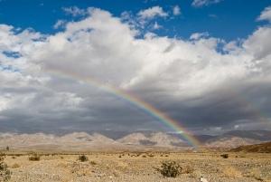 Desert Rainbow by Kit Ng